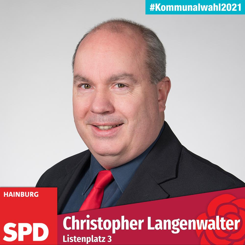 C.Langenwalter